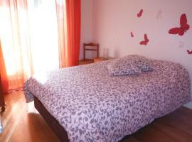 Хотел снимка: Quarto Relaxante e Tranquilo