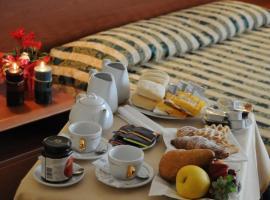 Фотография гостиницы: Hotel Industria