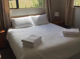 Hotel photo: Lama Brown - Quiet Rural Cottage