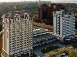A picture of the hotel: WOW Istanbul Hotel