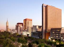 Hotel near México
