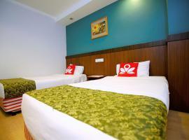 Hotel photo: ZEN Rooms Chinatown Petaling Street