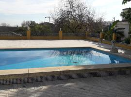 Hotel photo: Villa Pepa Luisa