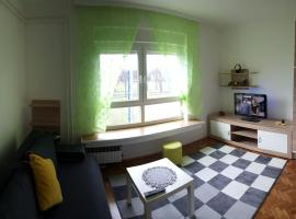 Photo de l'hôtel: Studio Apartment Christian