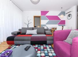 Hotel photo: Apartments Goodbed Zagreb