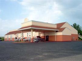 Hotel Photo: Days Inn by Wyndham Alma