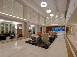 Hotel photo: Royal Continental Hotel