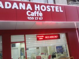 Hotel photo: Adana Hostel 1
