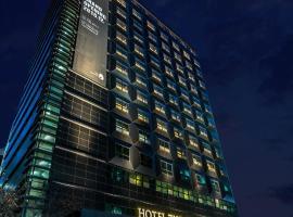 Hotel Photo: Hotel The Designers Yeouido