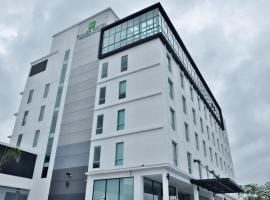 Hotel near Kulim District