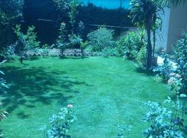 Hotel photo: MARINA RESIDENCY GUEST HOUSE 2