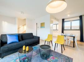 Hotel photo: Smartflats Design - Bella Vita
