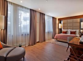 Hotel photo: TURIM Marques Hotel