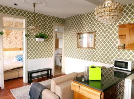 酒店照片: Cozy Sintra Townhouse