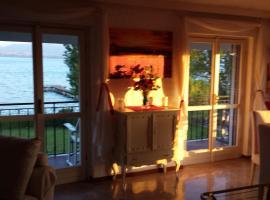 Hotel photo: Anai Apartment