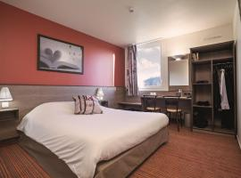 Hotel Photo: Ace Hotel Roanne