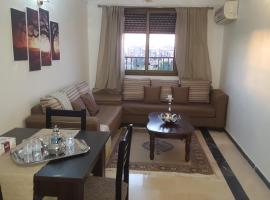 รูปภาพของโรงแรม: Sedo Apartments