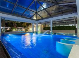 Hotel Photo: Hotel Luna Riccione e Aqua Spa