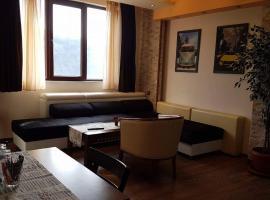 Hotel Photo: Yana Apartments