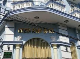 Hotel Photo: Green Ruby Hotel