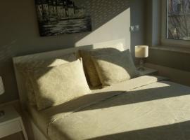 Hotel photo: Apartments 4 Karla