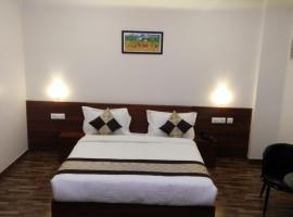 Фотографія готелю: Hotel Castle View