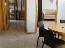 Hotel photo: BY4U Apartments