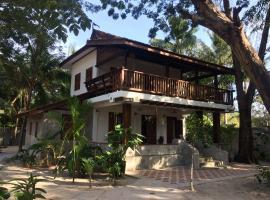 Hotel photo: Rumah Jah