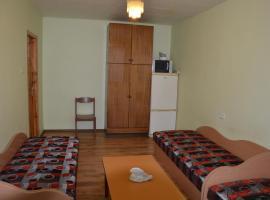 Hotel Photo: Pigi Butų ir kambarių nuoma