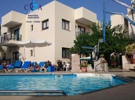 Hotel photo: C & A Hotel Apartments