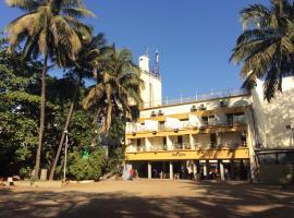 Hotel near Nashik