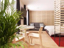 酒店照片: SmartWork Flat Avroy