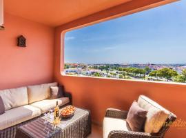 Hotel photo: Clementina Apartment