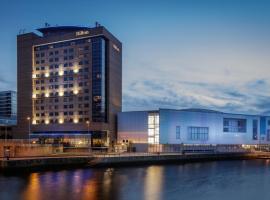 Hotel Photo: Hilton Belfast