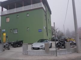 Hotel near Zagreba