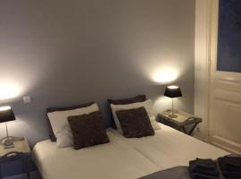 Hotel near Arnhem