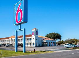 Hotel Photo: Motel 6 Round Rock/Austin