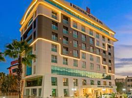 Хотел снимка: B Business Hotel & Spa