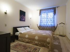Hotel photo: PaulMarie Apartments on Chehova