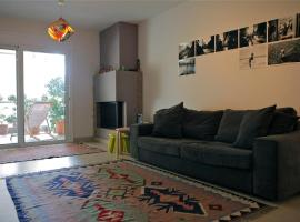 Hotel Photo: Cozy Apartment with Acropolis View