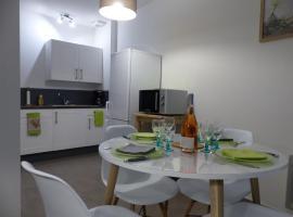 Hotel Photo: Appartement Plein Centre Avignon