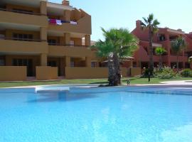 Hotel photo: Albatros Playa 3 - 6008