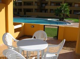 Hotel photo: Albatros Playa 3 - 1807