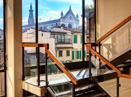 Hotel photo: Opera Florence Apartments