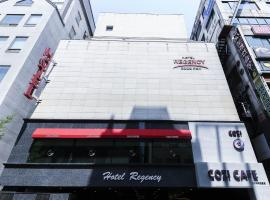 Hotel Photo: Bundang Regency Hotel