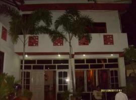 Hotel photo: MB Hotel