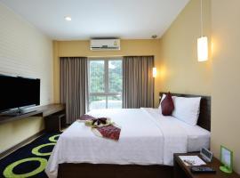 Hotel photo: iCheck Inn Silom