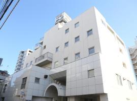 Hotel fotoğraf: Kawasaki Hotel Park