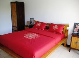 Hotel photo: Villa Mantel