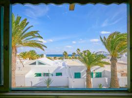 Hotel photo: Villa Palmeras Beach Puerto del Carmen